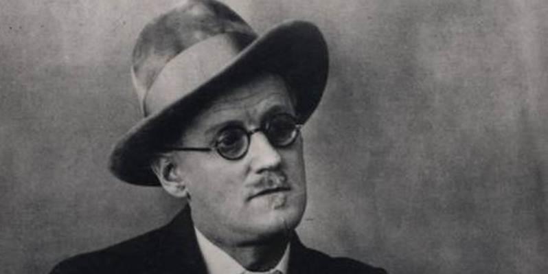 Accadde oggi – 2 febbraio. Ricorre l'anniversario di nascita di James Joyce