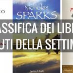 """""""Il nome di Dio è Misericordia"""" di Papa Francesco è il libro più venduto della settimana"""