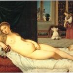 Nudo artistico, le 10 opere d'arte italiane più famose |