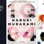 Haruki Murakami, quale di questi suoi grandi capolavori è il vostro preferito?
