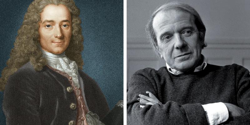 Accadde oggi - 18 gennaio. Ricorrono gli anniversari di nascita di Deleuze e Montesquieu