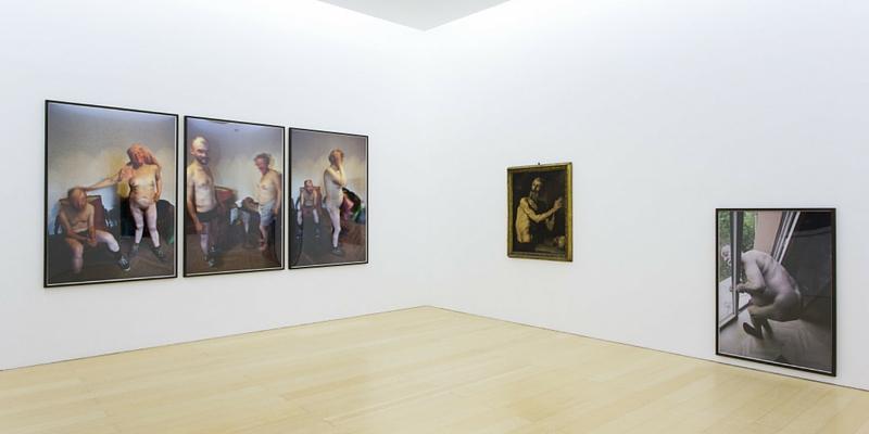 """Boris Mikhailov, il fotografo """"ribelle"""" in mostra a Napoli"""