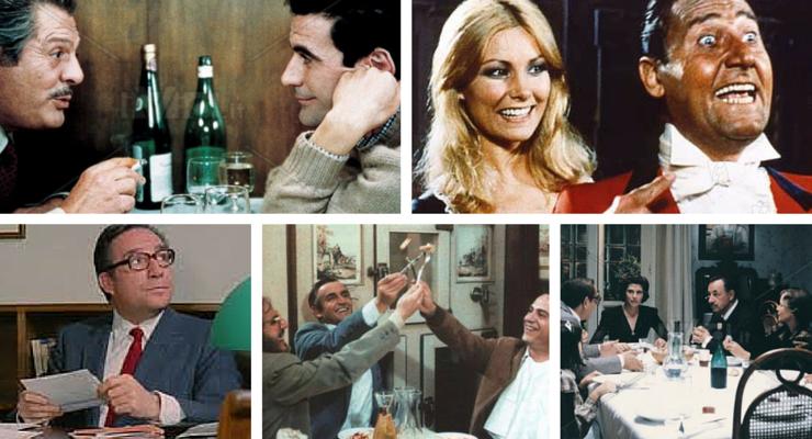 Quale tra i film di Ettore Scola è il vostro preferito?