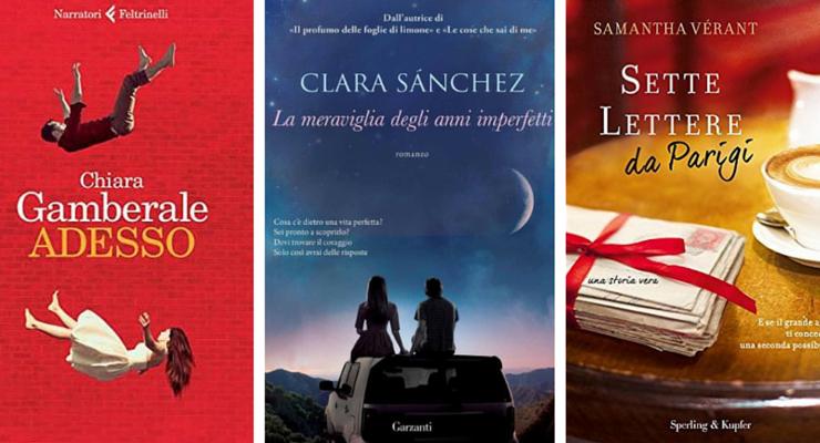 10 libri da non perdere in uscita a febbraio