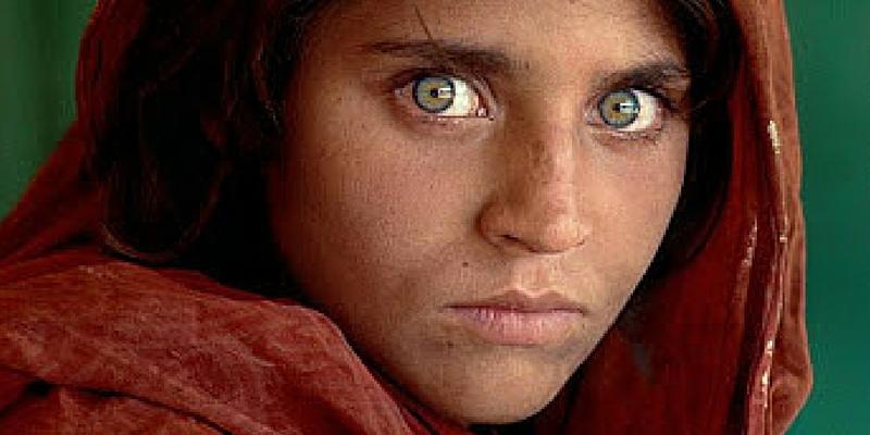 """""""Senza Confini"""", la fotografia d'autore di McCurry in mostra a Pordenone"""