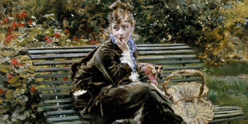 Giovanni Boldini, il pittore chic.