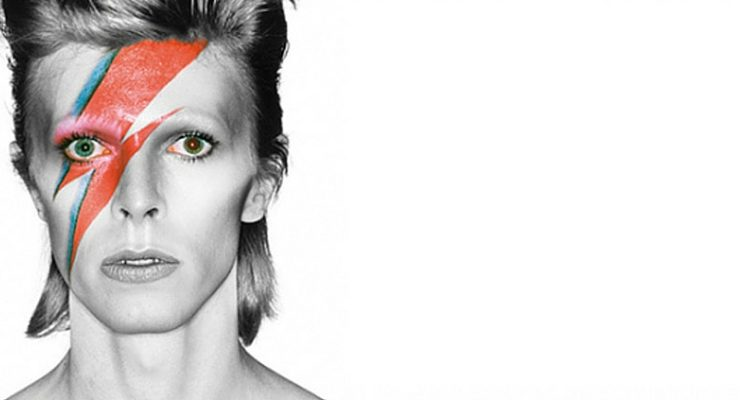 David Bowie, icona rock e artistica
