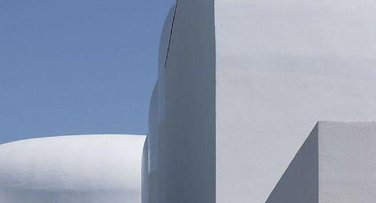 Expowall, in mostra le fotografie di Franco Fontana.
