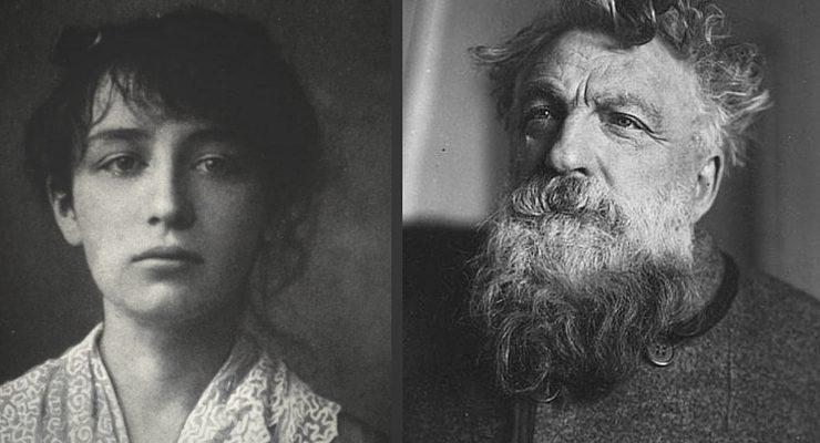 Camille Claudel e Auguste Rodin, l'amore tormentato