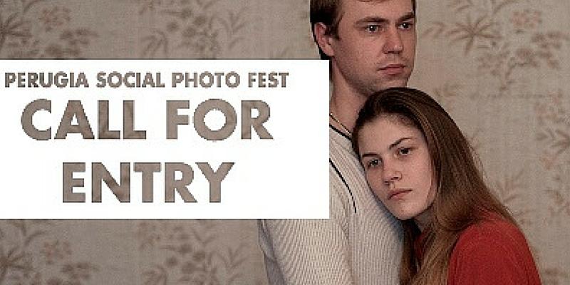 Perugia Social Photo Fest, la cecità il tema del concorso
