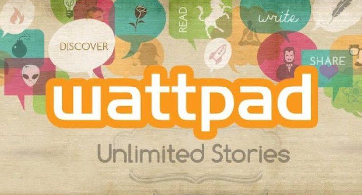 Wattpad, arriva l'app online per chi sogna di diventare uno scrittore