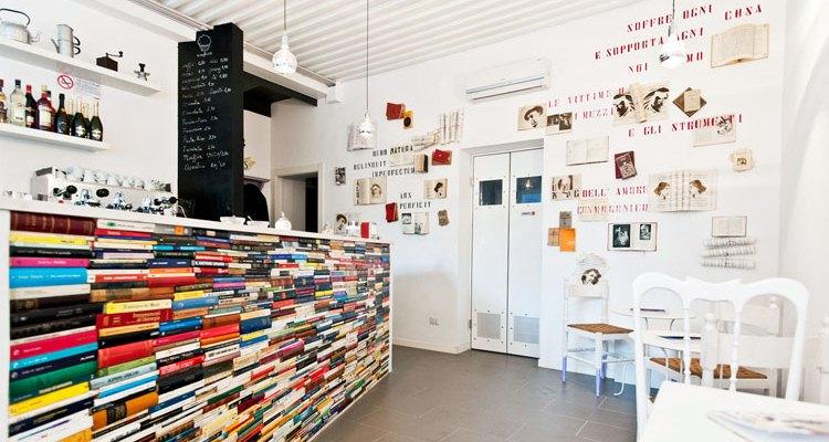 La Muffineria, il bookbar nato per rendere la cultura più appetibile