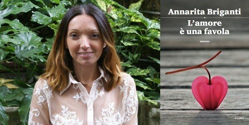 Conversazione con Annarita Briganti