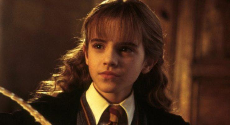 7 motivi per cui ogni donna dovrebbe leggere Harry Potter