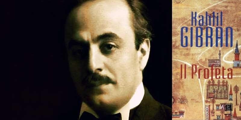 Ricordando Kahlil Gibran, ecco le frasi più celebri del suo libro 'Il Profeta'