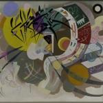 A Firenze la grande mostra Da Kandinsky a Pollock