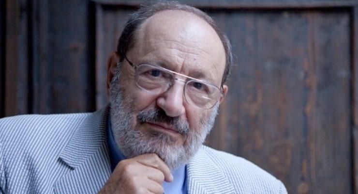 Umberto Eco, l'omaggio di istituzioni, scrittori e case editrici