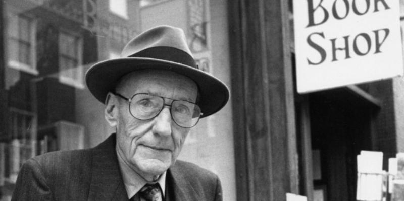 Accadde oggi - 5 febbraio. Ricorre l'anniversario di nascita di William Burroughs