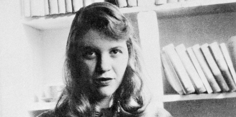 Sylvia Plath, le poesie più famose
