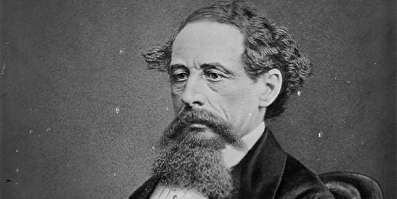 Accadde oggi - 7 febbraio. Ricorre l'anniversario di nascita di Charles Dickens