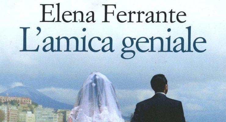 """""""The Neapolitan Novels"""", la serie tv tratta da """"L'amica geniale"""" di Elena Ferrante"""