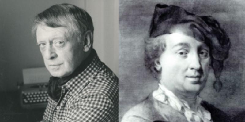 Accadde oggi - 25 febbraio. Ricorrono gli anniversari di nascita di Anthony Burgess e di Carlo Goldoni