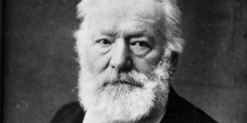 Victor Hugo, le frasi e gli aforismi celebri