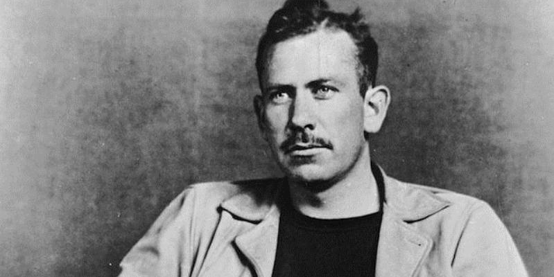 Accadde oggi - 27 febbraio. Ricorre l'anniversario di nascita di John Steinbeck