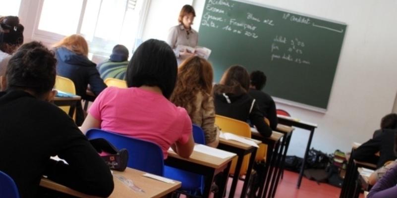 Scuola, un ragazzo italiano su 4 non studia abbastanza la matematica