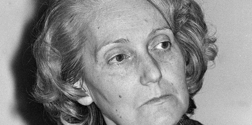 """Addio a Ida Magli, l'antropologa autrice de """"Gesu' di Nazareth"""""""