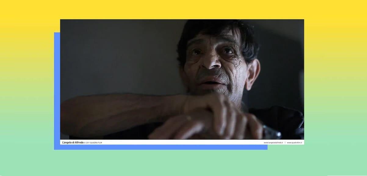 """Angelo Licheri, l' """"Angelo"""" di Vermicino che non vuole essere chiamato eroe"""