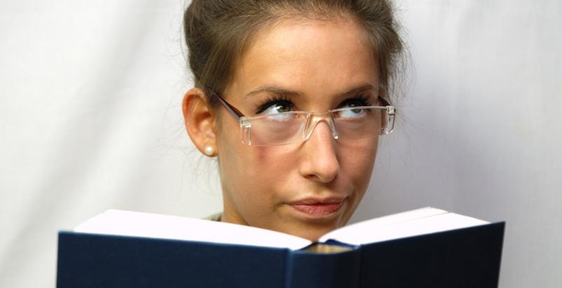 I 13 pensieri che accomunano gli amanti dei libri
