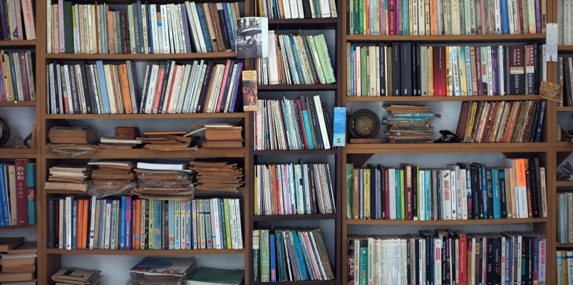 Perché catalogare i propri libri