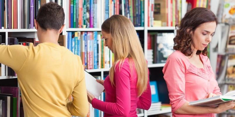 Nasce l'Italian book Challenge, il campionato dei lettori indipendenti