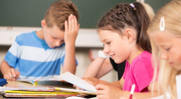 Dislessia, in Olanda vietate a scuola calcolatrici e correttori