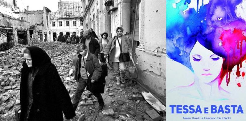 """""""Tessa e basta"""": il valore della pace e della cultura della differenza"""