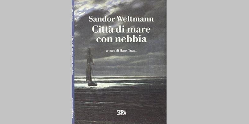 """""""Città di mare con nebbia"""", splendido racconto gotico tradotto per la prima volta in Italia"""