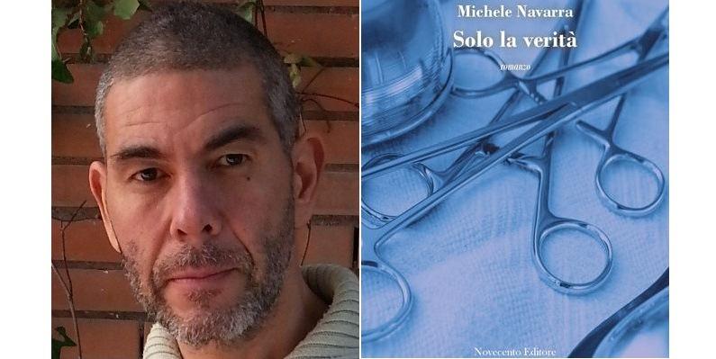 Conversazione con l'avvocato e scrittore Michele Navarra