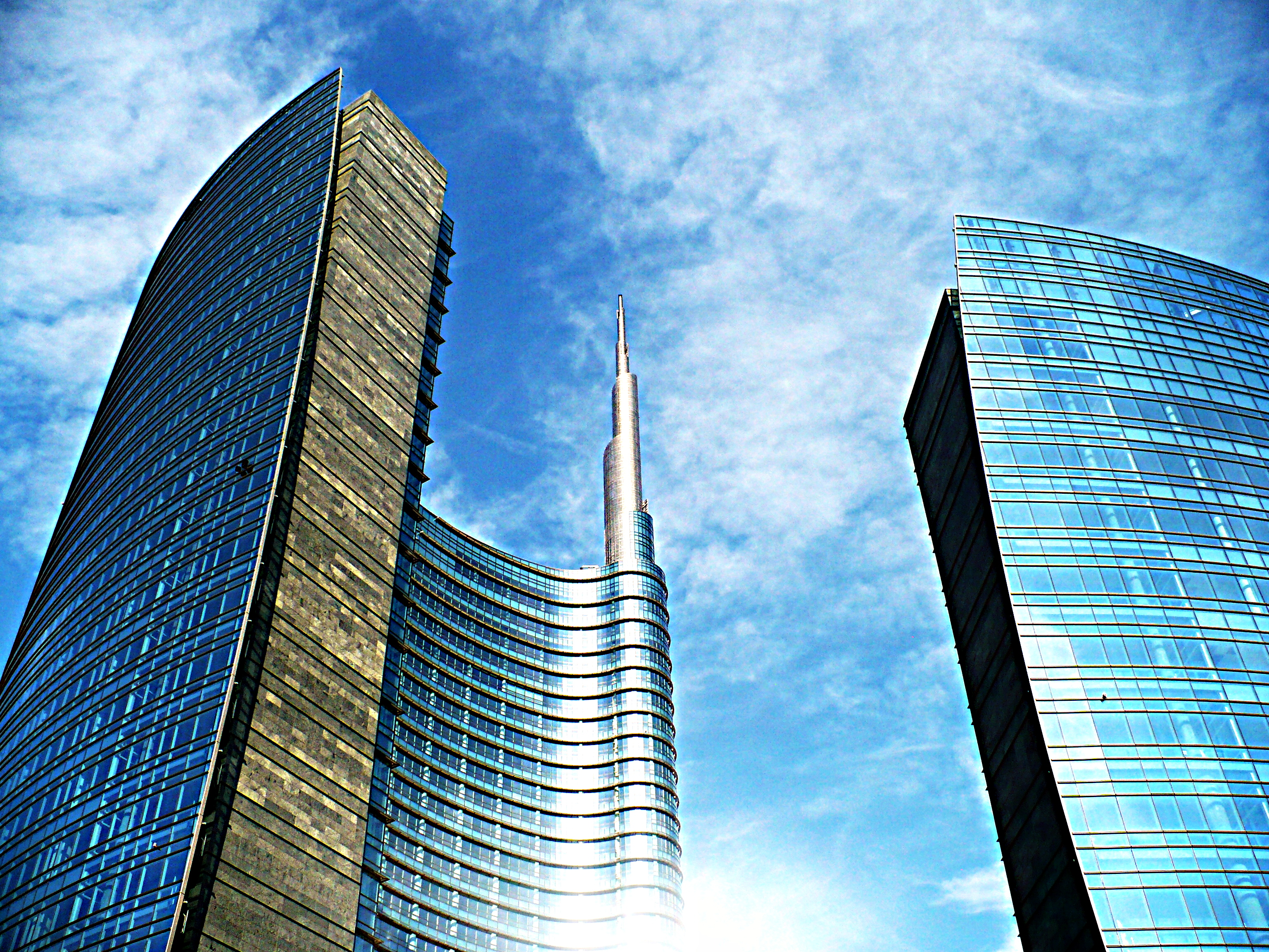 Unicredit, dal 19 febbraio parte Open Pavilion a Milano