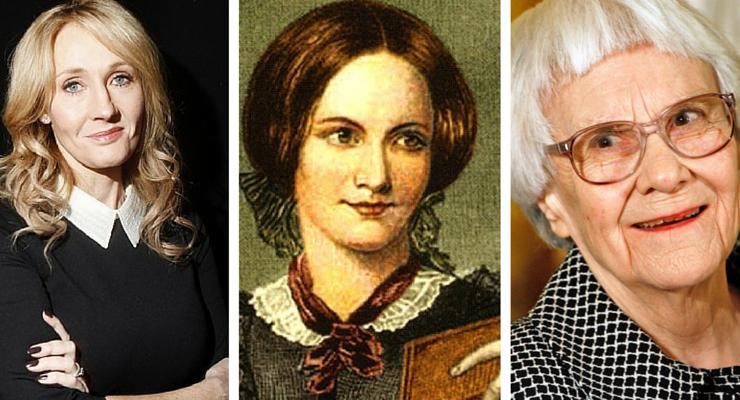 5 grandi autrici che hanno utilizzato uno pseudonimo maschile per essere pubblicate