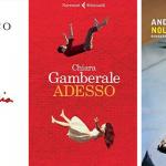 """""""Adesso"""" di Chiara Gamberale al 2° posto dei libri più venduti della settimana"""