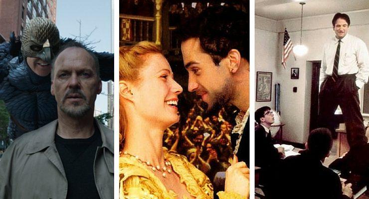 5 film sul mondo del teatro