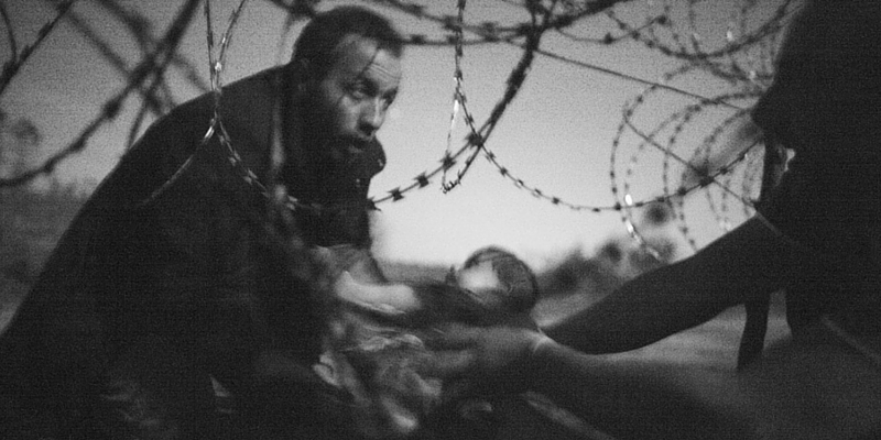 Le foto vincitrici del World Press Photo 2016