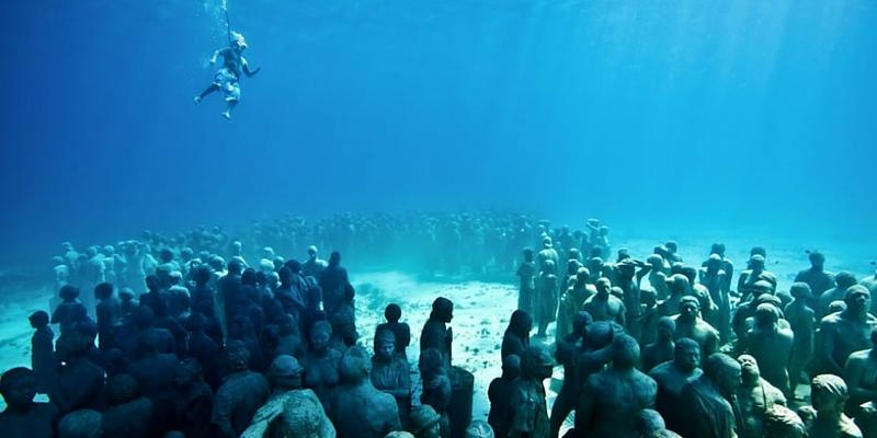 Il primo museo sottomarino d'Europa