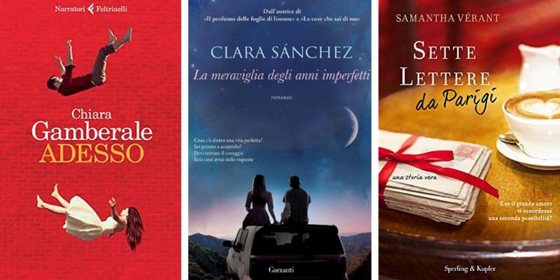 Quale dei libri in uscita a febbraio non vedete l'ora di leggere?