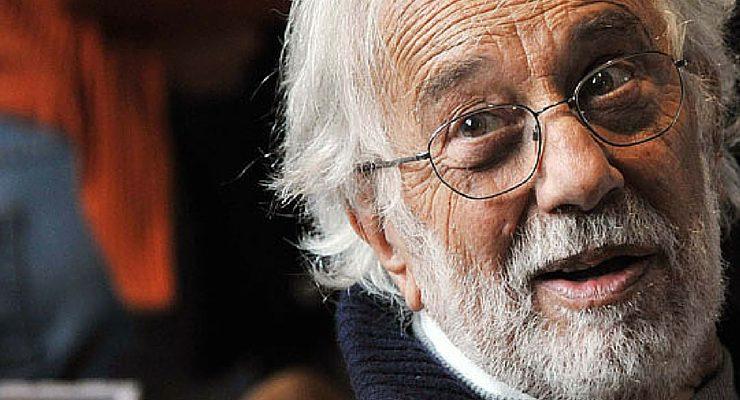 Luca Ronconi, il maestro del teatro italiano