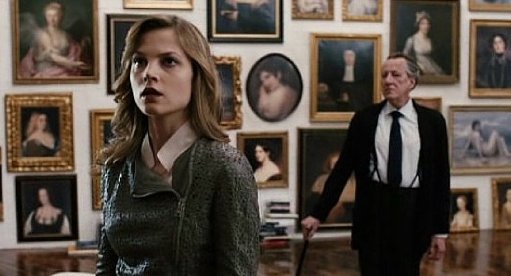 I 10 più bei film ispirati alle opere d'arte