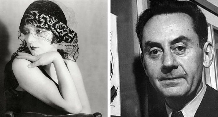 Kiki de Montparnasse e Man Ray, un amore ruggente