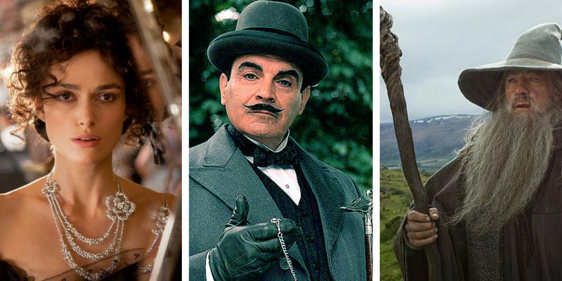 Carnevale, le 5 maschere letterarie più amate dai lettori