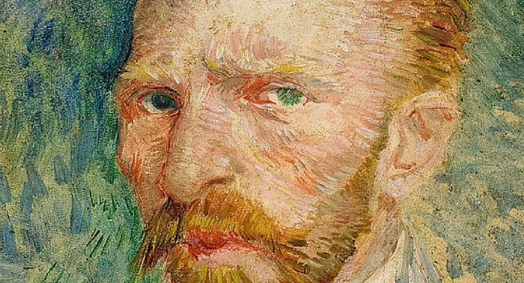 10 curiosità su Van Gogh